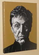 tableau personnages mc cartney tableaux portraits : Mc Cartney