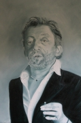 tableau personnages : Serge gainsbourg