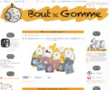 Tables de multiplication CE1 - Bout de gomme
