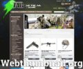 tactical-game.com - matériel de Paintball et Airsoft