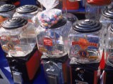 Old Bubble Gum Machines for Sale Outdoors - Tamarra Richards