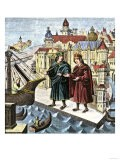 Trade in a Seaport of the Mediterranean About the Time of Marco Polo