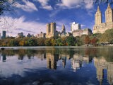 Central Park, New York City, Ny, USA - Walter Bibikow