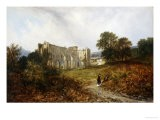 Fountains Abbey - Walter Williams