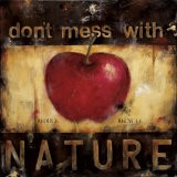 Don't Mess with Nature - Wani Pasion