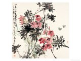 Blossoms in the Spring (I) - Wanqi Zhang