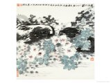Flowers and Spring - Wanqi Zhang