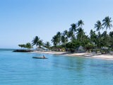 Pigeon Point Beach, Tobago, West Indies, Caribbean, Central America - Yadid Levy