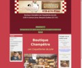 Accueil - Les Coquetteries de Julie Boutique Champêtre