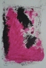Artiste Peintre - BE-FUSCHIA A4