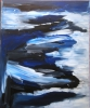 Artiste Peintre - Blue spirit
