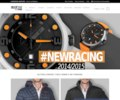 Catalogue Montres 2014/2015 | Sparco by Osmode
