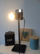 "deco design autres lampe appareil photo : Lampe ""flash"" 2"