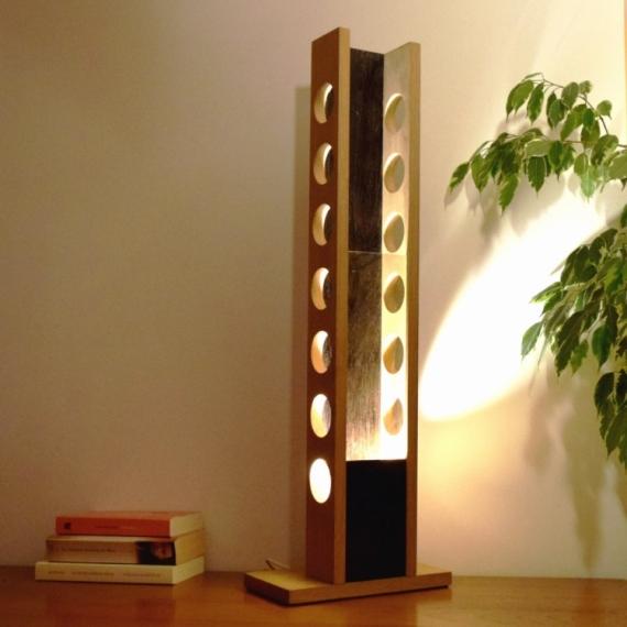 Deco Design Lampe Design Lampe De Luxe Lampe Bois Lampe Led Hocora