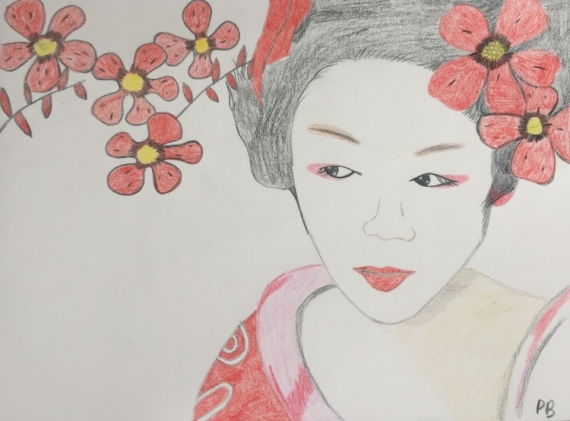 Dessin Chinoise Dessin Chinoise
