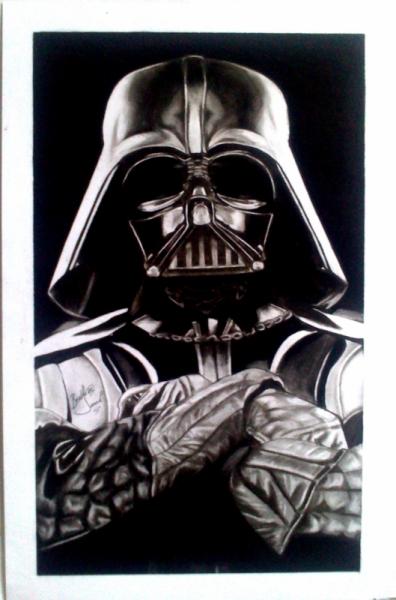 Dessin Star Wars Dark Vador Sith Anakin Star Wars Dark Vador