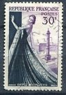 FRANCE TIMBRE OBL N° 941 HAUTE COUTURE