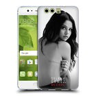 OFFICIAL SELENA GOMEZ REVIVAL SOFT GEL CASE FOR HUAWEI PHONES