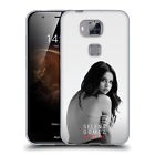 OFFICIAL SELENA GOMEZ REVIVAL SOFT GEL CASE FOR HUAWEI PHONES 2
