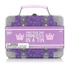 Npw Fabrique Toi-Même Princesse dans une Boîte Everything You Need To Be A