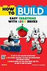 How to build easy creations with Lego bricks - Frangioja Francesco
