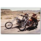 74955 Easy Rider 1969 Classic Movie Art Wall Print Poster Affiche