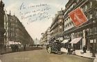 CARTE POSTALE PARIS - AVENUE DE L'OPERA -