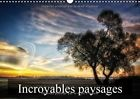 Incroyables Paysages 2017: Paysages Imaginaires