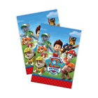PAW PATROL BIRTHDAY PARTY RANGE (Tableware, Balloons, Banners, Decorations...)