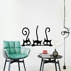 Chats amovible Wall autocollant Stickers art maison décor salon bricolage