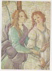 CP Postcard ART TABLEAU SANDRO BOTTICELLI Fresque  ville Lemmi Vénus & Graces