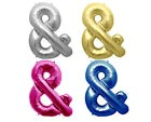"""16"""" Foil Happy Birthday Party Decoration Baloons Wedding Anniversary Large Gifts"""