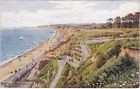Artist Drawn, New Zig Zag, West Cliff, BOURNEMOUTH, Hampshire - A. R. Quinton