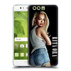OFFICIAL RITA ORA KEY ART SOFT GEL CASE FOR HUAWEI PHONES