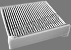 Denso Cabin Air Filter DCF300K Replaces MR398288