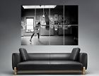 Mohamed Ali Training Wall Art Poster Grand format A0 Large Print