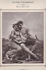 PHOTO Nord Contemporain 1883 - 170713 - LA FAMILLE tableau DEMONT BRETON