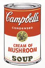 ANDY WARHOL- Sunday B Morning - Campbell's Soup Can, pop art