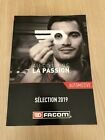 Catalogue Tarif FACOM Automotive Sélection 2019 + DeWalt