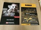 Catalogue Tarif FACOM Industrie Sélection 2019 + DeWalt Best Of Edition 2019