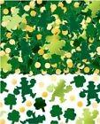 St Patrick's Day Decorations Novelty Party Items cups plates table cover napkin