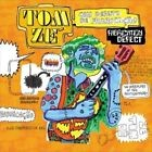 Ze, Tom - Com Defeito De Fabricacao: Fabrication Defect CD