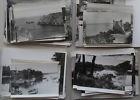 Lot 225 Photos Bretagne Divers Bord de Mer Paysage Vers 1950/60