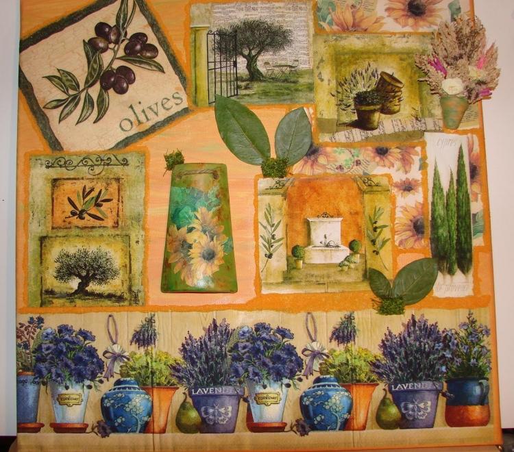 DéCO, DESIGN nature végétal verte - Cadre Nature de provence