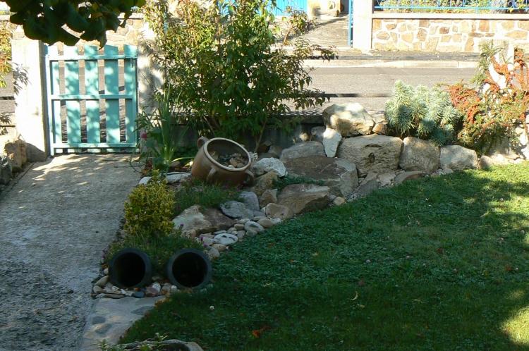 Autres jerome rouchon rocaille jardin Paysages - ROCAILLE