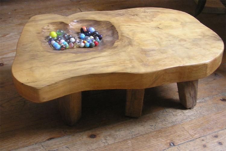 Basse Table Unique Meuble Courte DécoDesign OTiuPXZk