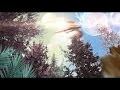 AFTER EFFECTS - Création paysage fantastique (Test)