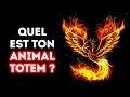 Quel Est Ton Animal Totem ?