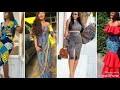Meilleurs mode africaines 2018 prennent le temps de faire votre choix