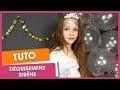 Carnaval : tuto costume de sirène pour enfants | CitizenKid.com